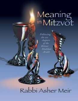 Meaning in Mitzvot: Following the 221 Chapters of the Kitzur Schulchan Arukh