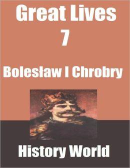 Great Lives 7: Boles