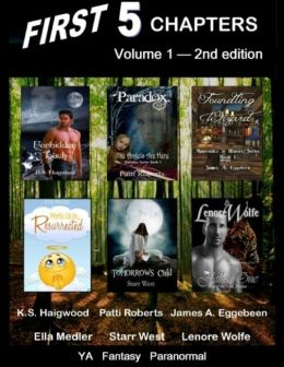 First Five Chapters Volume 1 2nd Edition