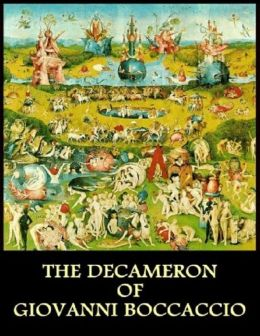an overview of the book the decameron by giovanni boccaccio Boccaccio, decameron day 2, novel 5, p1 of 9 day 2 novel v [voice: author] [1] andreuccio da perugia comes to naples to buy horses, meets with three.