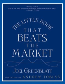 The Little Book: That Beats the Market