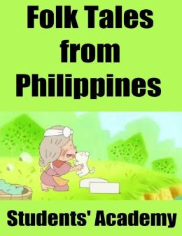 Folk Tales from Philippines