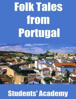 Folk Tales from Portugal