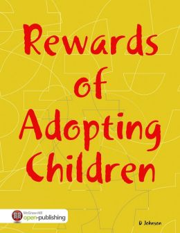 Rewards of Adopting Children