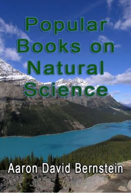 Popular Books On Natural Science