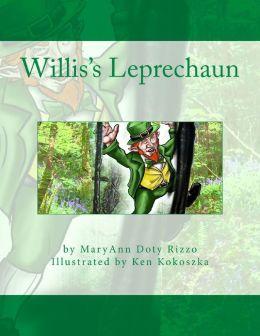 Willis's Leprechan