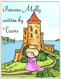Princess Molly: A Children's Story