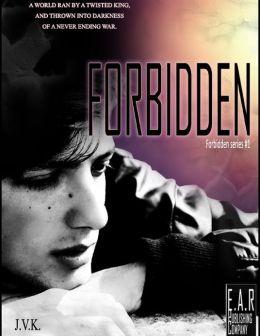Forbidden - Forbidden #1