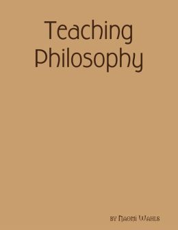 Teaching Philosophy