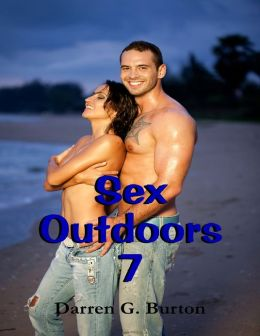 Sex Outdoors 7