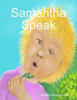Samantha Speak