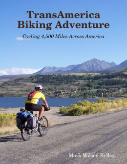 TransAmerica Biking Adventure: Cycling 4,500 Miles Across America