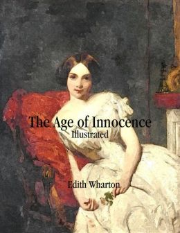 The Age of Innocence: Illustrated