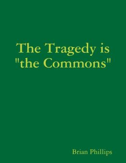 The Tragedy is