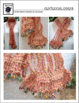 Centennial Chains - Crochet Pattern