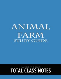 Animal Farm: Review Guide