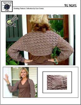 Be Mine - Knitting Pattern