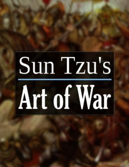 Sun Tzu's Art of War