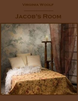 Jacob's Room (Illustrated)