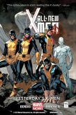 Book Cover Image. Title: All-New X-Men Volume 1:  Yesterday's X-Men, Author: Brian Bendis
