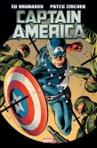 Book Cover Image. Title: CAPTAIN AMERICA BY ED BRUBAKER VOL. 3, Author: Ed Brubaker