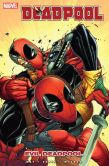 Book Cover Image. Title: Deadpool Vol. 10:  Evil Deadpool, Author: Daniel Way