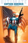 Book Cover Image. Title: Ultimate Comics Captain America, Author: Jason Aaron