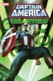 Book Cover Image. Title: Captain America:  Hail Hydra, Author: Jonathan Maberry
