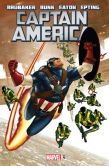 Book Cover Image. Title: Captain America by Ed Brubaker Vol. 4, Author: Ed Brubaker