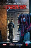 Book Cover Image. Title: Ultimate Comics Spider-Man by Brian Michael Bendis Vol. 5, Author: Brian Bendis