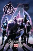 Book Cover Image. Title: Avengers:  Time Runs Out Vol. 1, Author: Jonathan Hickman
