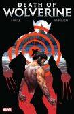 Book Cover Image. Title: Death of Wolverine, Author: Various