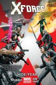 Book Cover Image. Title: X-Force Vol. 2:  Hide/Fear, Author: Various