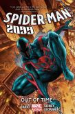 Book Cover Image. Title: Spider-Man 2099 Vol. 1:  Out of Time, Author: Peter David