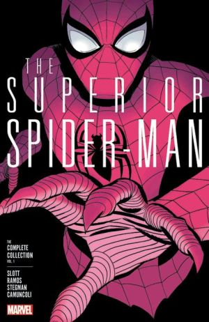 Superior Spider-Man: The Complete Collection Vol. 1