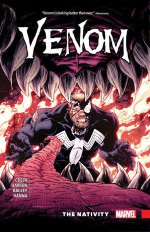 Book Venom Vol. 4: The Nativity