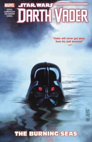 Book Star Wars: Darth Vader - Dark Lord of the Sith Vol. 3: The Burning Seas
