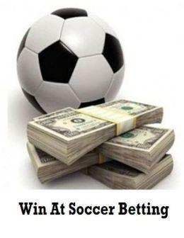 Win At Soccer Betting