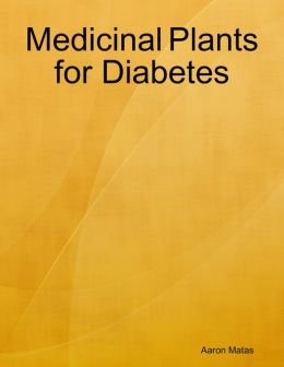 Medicinal Plants for Diabetes