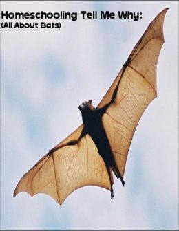 Homeschooling Tell Me Why: (All About Bats)