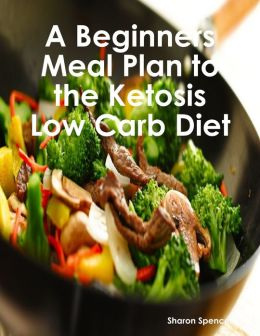 A Beginners Meal Plan to the Ketosis Low Carb Diet