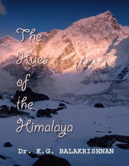 The Hues of the Himalaya