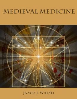 Medieval Medicine (Illustrated)