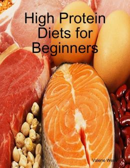 High Protein Diets for Beginners
