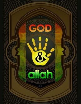Yellow Hand Book, God & Allah