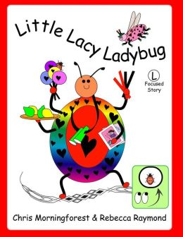 Little Lacy Ladybug - L Focused Story