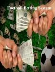 Book Cover Image. Title: Football Betting System, Author: V. T.