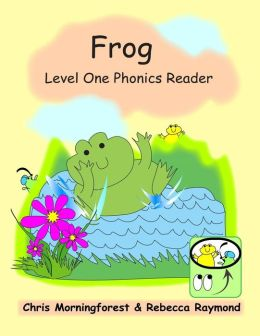 Frog - Level One Phonics Reader