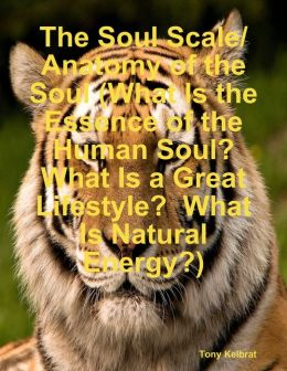 The Soul Scale/ Anatomy of the Soul (What Is the Essence of the Human Soul? What Is a Great Lifestyle? What Is Natural Energy?)