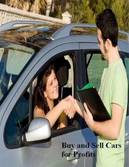 Buy and Sell Cars for Profits